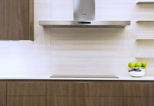 Excelente guía para diseñar y construir una cocina