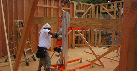 Argentina, diario La Nación: nota sobre la cadena forestal y el potencial de la construcción de viviendas sociales con estructura de bastidores de madera