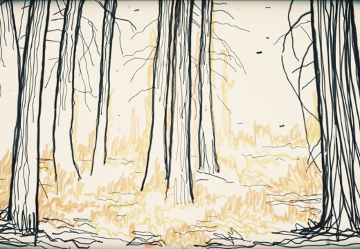 La madera es uno de los materiales con mejor tolerancia a los incendios.