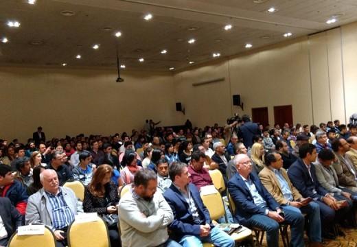 Rotundo éxito de los Seminarios de Construcción con Madera en Salta y Jujuy