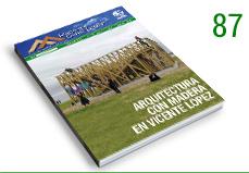 Revista Madera y Construcción N°87 – Por ArgentinaFORESTAL