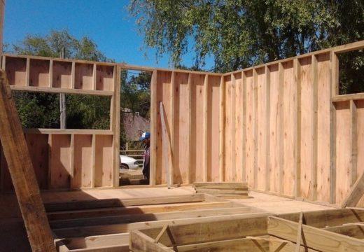 ARGENTINA: Importante avance para el sistema de construcción con entramado de madera o platform frame