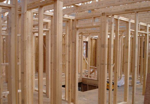 ARGENTINA: Construcción sustentable con madera, el nuevo paradigma habitacional
