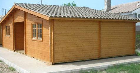CONCORDÍA, ARGENTINA. Avanza la construcción de barrio con 72 viviendas de madera de alta prestación.