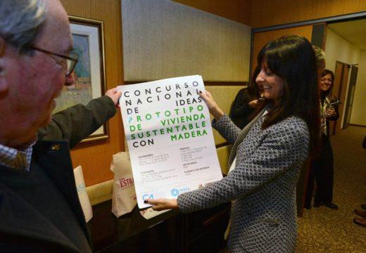 CORDOBA. Lanzan el primer concurso para un prototipo de vivienda sustentable con madera