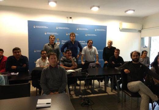 Exitosa Jornada de Capacitación en Construcción con Madera dirigida a Profesionales