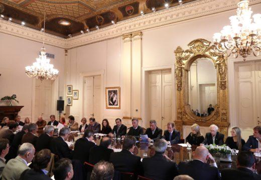 CADAMDA participó de la OCTAVA REUNIÓN DE LA MESA DE COMPETITIVIDAD FORESTO-INDUSTRIAL – 2 DE JULIO DE 2019