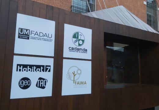 Ya arrancó la Bienal Internacional de Arquitectura de Buenos Aires 2019 y allí #CADAMDA dice presente.