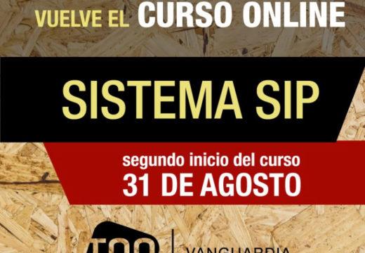 Nuevo Curso de Sistema SIP – Inicia el 31 de agosto 2020