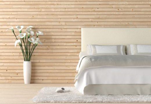 Revestimientos de madera en paredes: ¡Apuesta a lo natural!