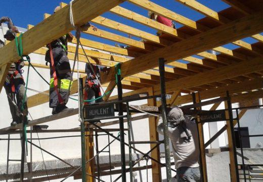Construir con madera, una tendencia global que crece en Argentina